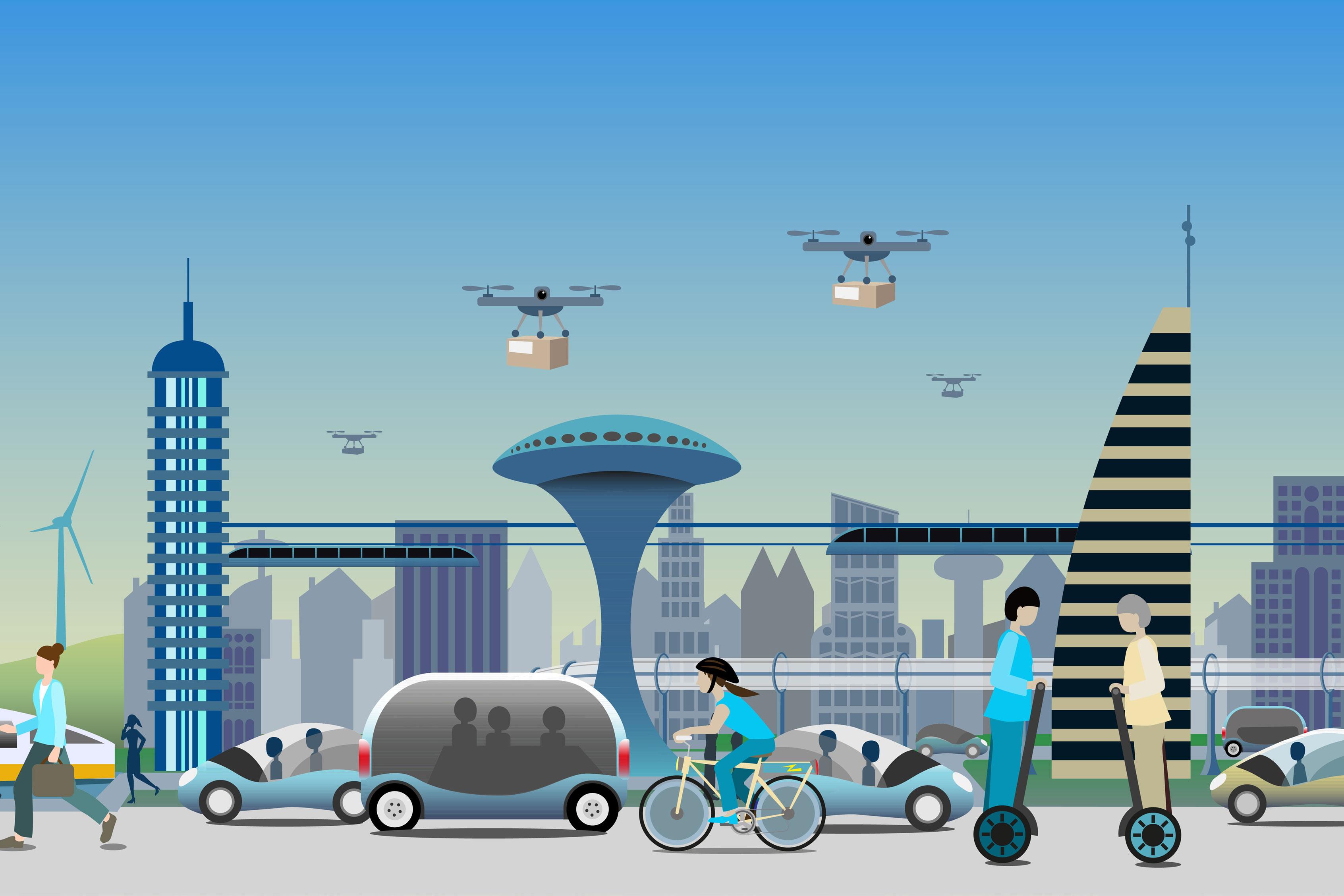 Future Transport-News