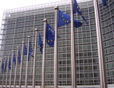 European Commission Publishes 7th Rail Market Monitoring Report