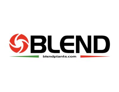 Blend Plants