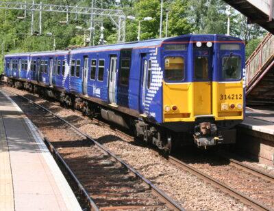 Ballard to Power Scotland's First Fuel Cell-Powered Train