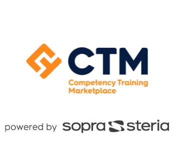 CTM – powered by Sopra Steria