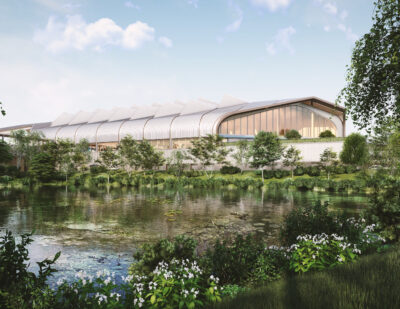 HS2 Launches Search for Interchange Station Construction Partner