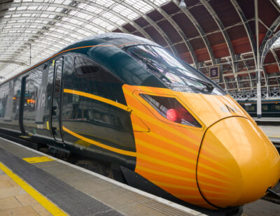 ORR Launches Review into Hitachi Class 800 and 385 Crack Issues