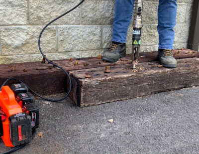 Focused Technology's PowerForce Battery Generator: Eliminating the Need for Gas Tools