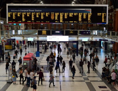 Rail Industry Experts Call on UK Government to Begin Implementing Fare Reforms