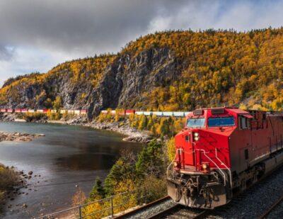 Hitachi Rail Aims to Improve America's Rail Network