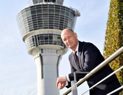 Jost Lammers Confirmed to Lead European Airport Association
