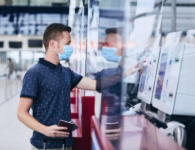 Prague Airport Receives ACI Airport Health Accreditation