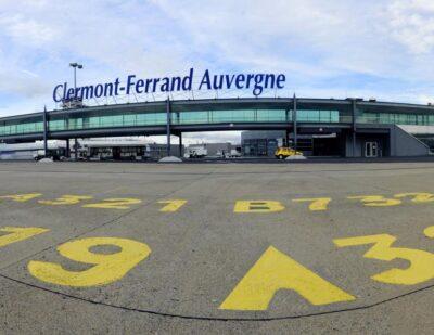 Clermont-Ferrand Auvergne Airport Obtains ACA Level 2