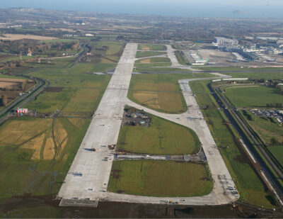 daa Seeks Amendments to Dublin's North Runway Mode of Operation