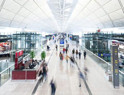 AA Hong Kong Extends Relief Package to Support Airport Community
