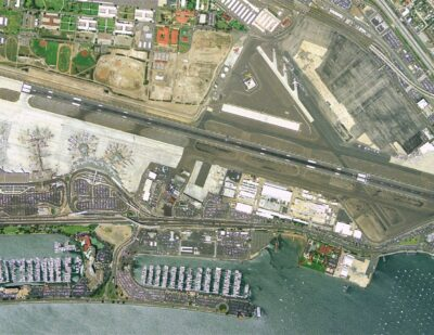 San Diego Airport Authority Releases Sustainability Report