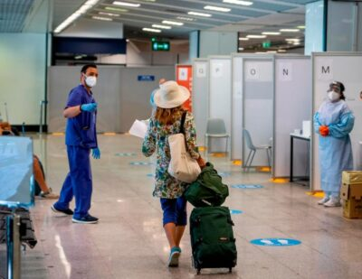 Aeroporti Di Roma First to Complete Airport Health Measures Audit Programme
