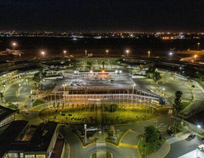 Refurbishment and Upgrade of Jomo Kenyatta International Airport