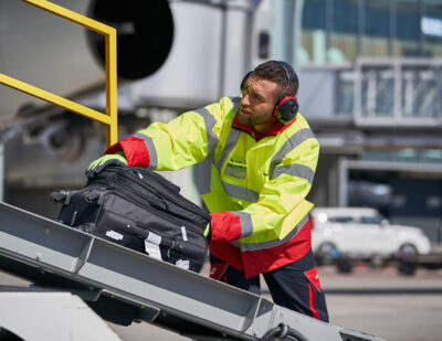 Air France-KLM Group Awards Swissport with Contract in Saudi Arabia