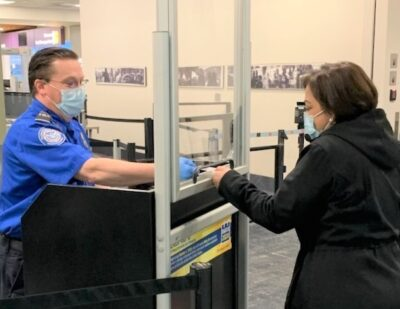 TSA Closes 2020 with Dramatic Changes in Checkpoint Operations