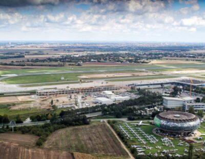 VINCI Airports Celebrates Second Anniversary of Belgrade Concession