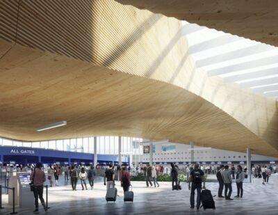 Amadeus and Finavia Teamup to Modernize Passenger Experience