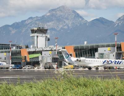 Fraport Slovenia Enhances Aeronautical Data Quality with Frequentis