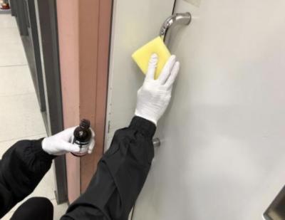 Kansai Airports to Apply Antimicrobial Coating at KIX