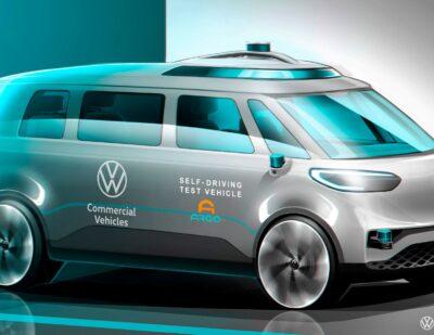 Argo AI to Test Autonomous Driving at Munich Airport