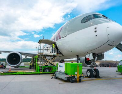Havaş Renews Collaboration Agreement with Qatar Airways Cargo