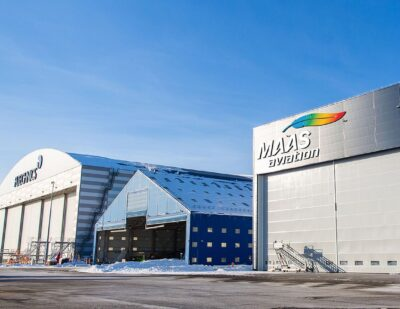 Kaunas Airport Seeks Investor as It Prepares For MRO Expansion