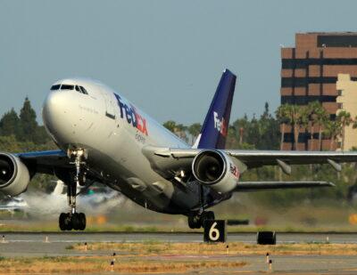 Memphis International Is World's Busiest Cargo Airport
