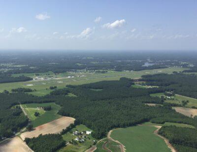 NCDOT Funds Improvements at Two North Carolina Airports