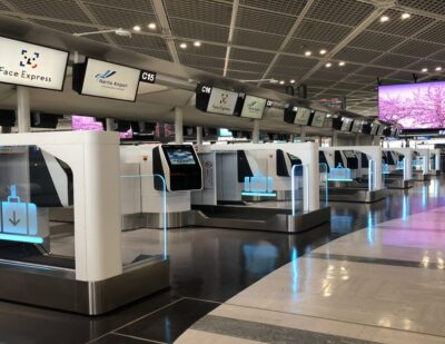 Narita Airport, Amadeusand NEC Introduce BiometricBoarding Process
