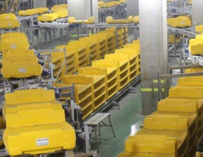 Siemens Wins Major Contract at Incheon Airport