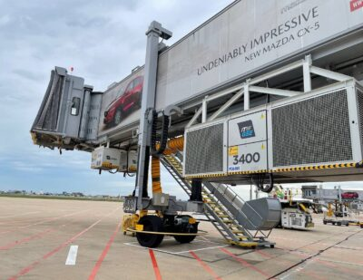 Phnom Penh Airport Accelerates Its Green Operations Program