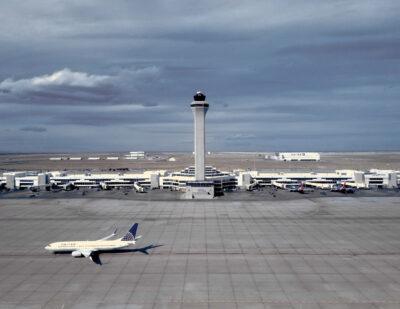 FAA Awards $898.9 Million in Airport Improvement Grants