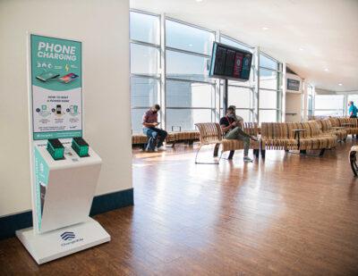 Luton Airport Announces Digital Services Boost for Passengers