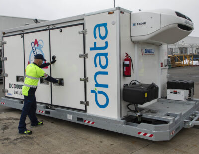 dnata Expands Cargo Operations at Sydney Airport