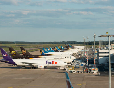 ACI Sets Global Long Term Carbon Goal for Airports