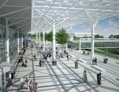 Bristol Airport Launches Innovation Fund Supporting Decarbonisation