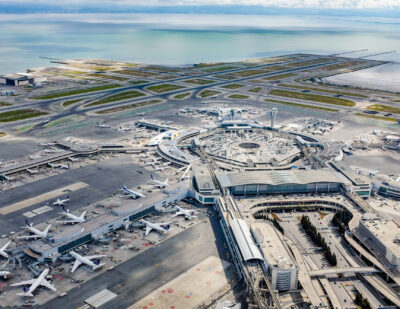 Honeywell to Reduce Delays and Lower Noise Levels at SFO
