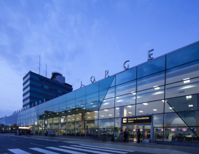 Lagardère and Lima Airport Partners Enter Profit-Sharing Duty Free Deal
