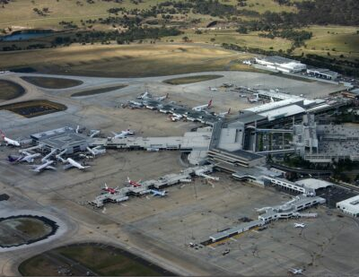 Melbourne Airport Commits to Going Single-Use Plastic Free in 2021