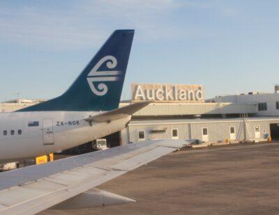 AvSec New Zealand to Introduce Smiths Detection's UV Tray Disinfection