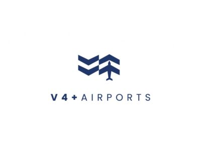 V4+ Airports Inaugurate Cooperation