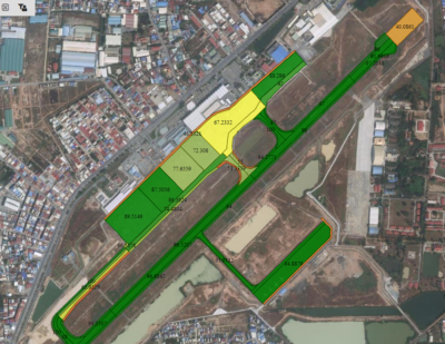 VINCI Airports Deploys Tool to Improve Airport Pavement Management