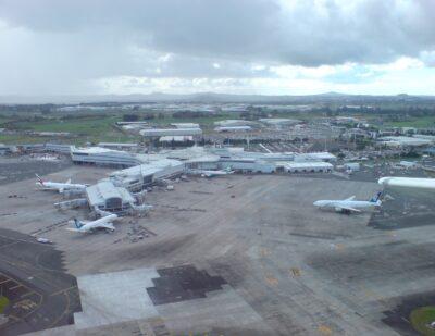 Auckland Airport Resets Precinct-Wide Infrastructure Plan