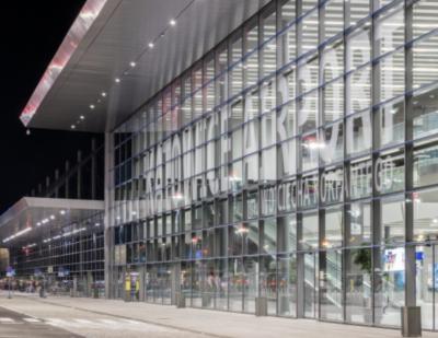 Reconstructed Passenger Terminal B Opens at Katowice Airport