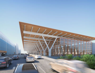 Siemens and SITA Deliver Next-Generation Airport Experience at MCI