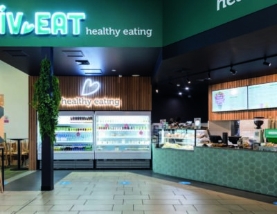 SSP Grows F&B Business in Australia with Contract at Gold Coast Airport