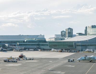Toronto Pearson Launches New e-Commerce Platform