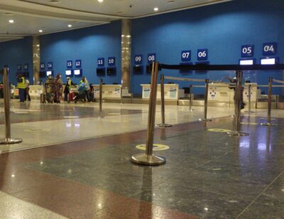 Afroport Chooses Amadeus to Help Modernize Africa's Airports