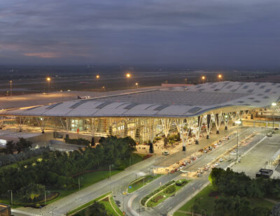 Plaza Premium Group to Reinvent Passenger Services at BLR